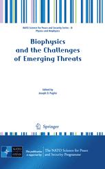 Biophysics and the Challenges of Emerging Threats