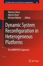 Dynamic System Reconfiguration in Heterogeneous Platforms