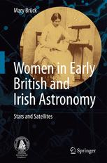 Women in Early British and Irish Astronomy