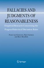 Fallacies and Judgments of Reasonableness