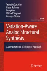 Variation-Aware Analog Structural Synthesis