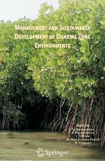 Management and Sustainable Development of Coastal Zone Environments
