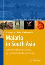 Malaria in South Asia