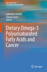 Dietary Omega-3 Polyunsaturated Fatty Acids and Cancer