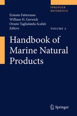 Handbook of Marine Natural Products