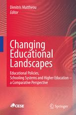 Changing Educational Landscapes