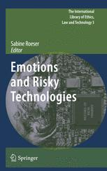 Emotions and Risky Technologies