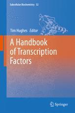 A Handbook of Transcription Factors