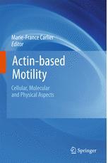 Actin-based Motility