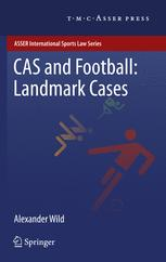 CAS and Football: Landmark Cases