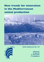 New trends for innovation in the Mediterranean animal production