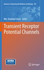 Transient Receptor Potential Channels