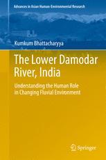 The Lower Damodar River, India