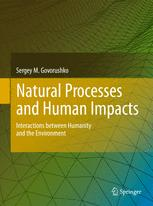 Natural Processes and Human Impacts