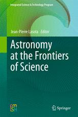 Astronomy at the Frontiers of Science