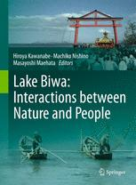 Lake Biwa: Interactions between Nature and People