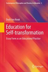 Education for Self-transformation