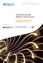 European Energy Markets Observatory