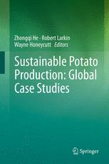 Sustainable Potato Production: Global Case Studies
