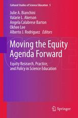 Moving the Equity Agenda Forward