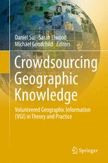 Crowdsourcing Geographic Knowledge