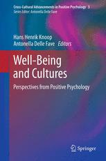 Well-Being and Cultures