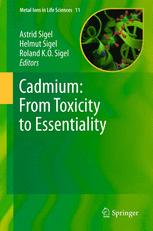 Cadmium: From Toxicity to Essentiality