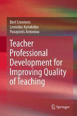 Teacher Professional Development for Improving Quality of Teaching