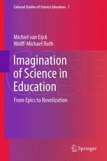 Imagination of Science in Education