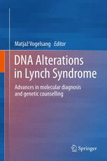 DNA Alterations in Lynch Syndrome