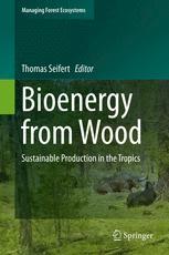 Bioenergy from Wood