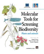 Molecular Tools for Screening Biodiversity