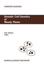 Somatic Cell Genetics of Woody Plants