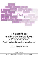 Photophysical and Photochemical Tools in Polymer Science