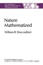 Nature Mathematized