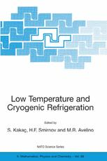 Low Temperature and Cryogenic Refrigeration