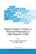 Recent Trends in Theory of Physical Phenomena in High Magnetic Fields