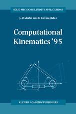 Computational Kinematics '95