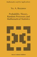 Probability Theory, Random Processes and Mathematical Statistics