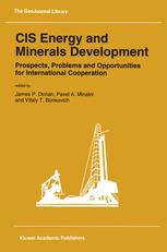 CIS Energy and Minerals Development
