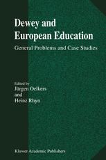 Dewey and European Education