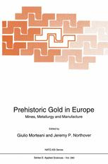 Prehistoric Gold in Europe