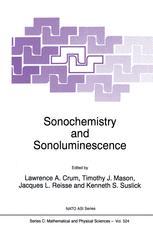 Sonochemistry and Sonoluminescence