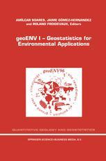 geoENV I — Geostatistics for Environmental Applications