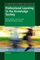 Professional Learning in the Knowledge Society