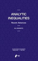 Analytic Inequalities