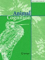 Animal Cognition