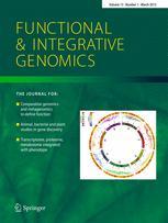 Functional & Integrative Genomics