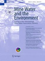 Mine Water and the Environment
