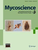 Mycoscience